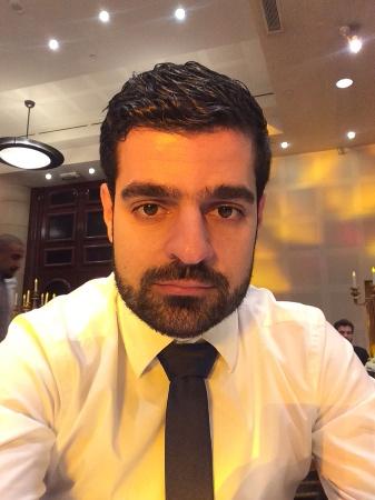 Haitham Albakri
