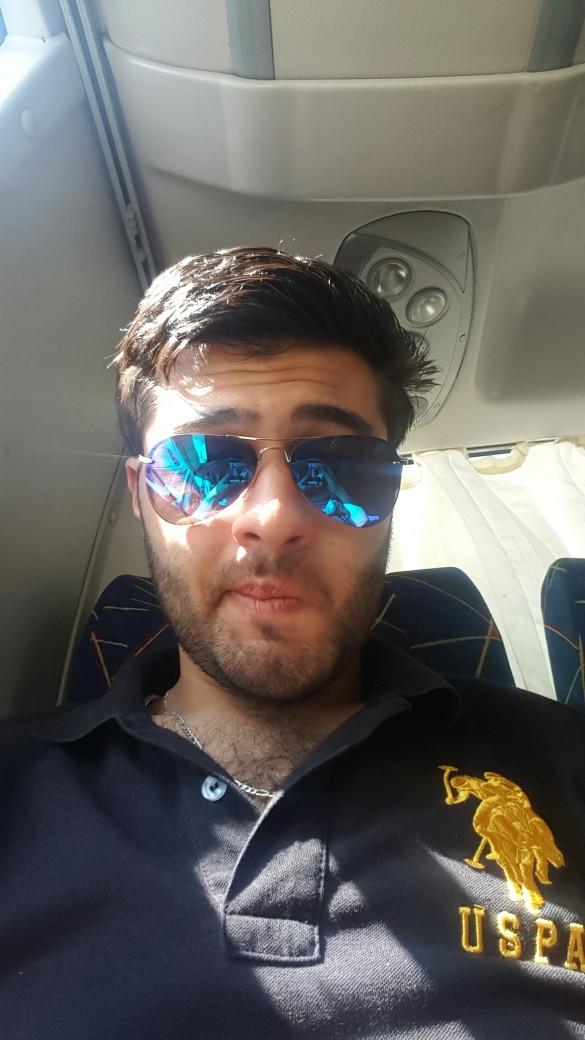 Zaid Hina