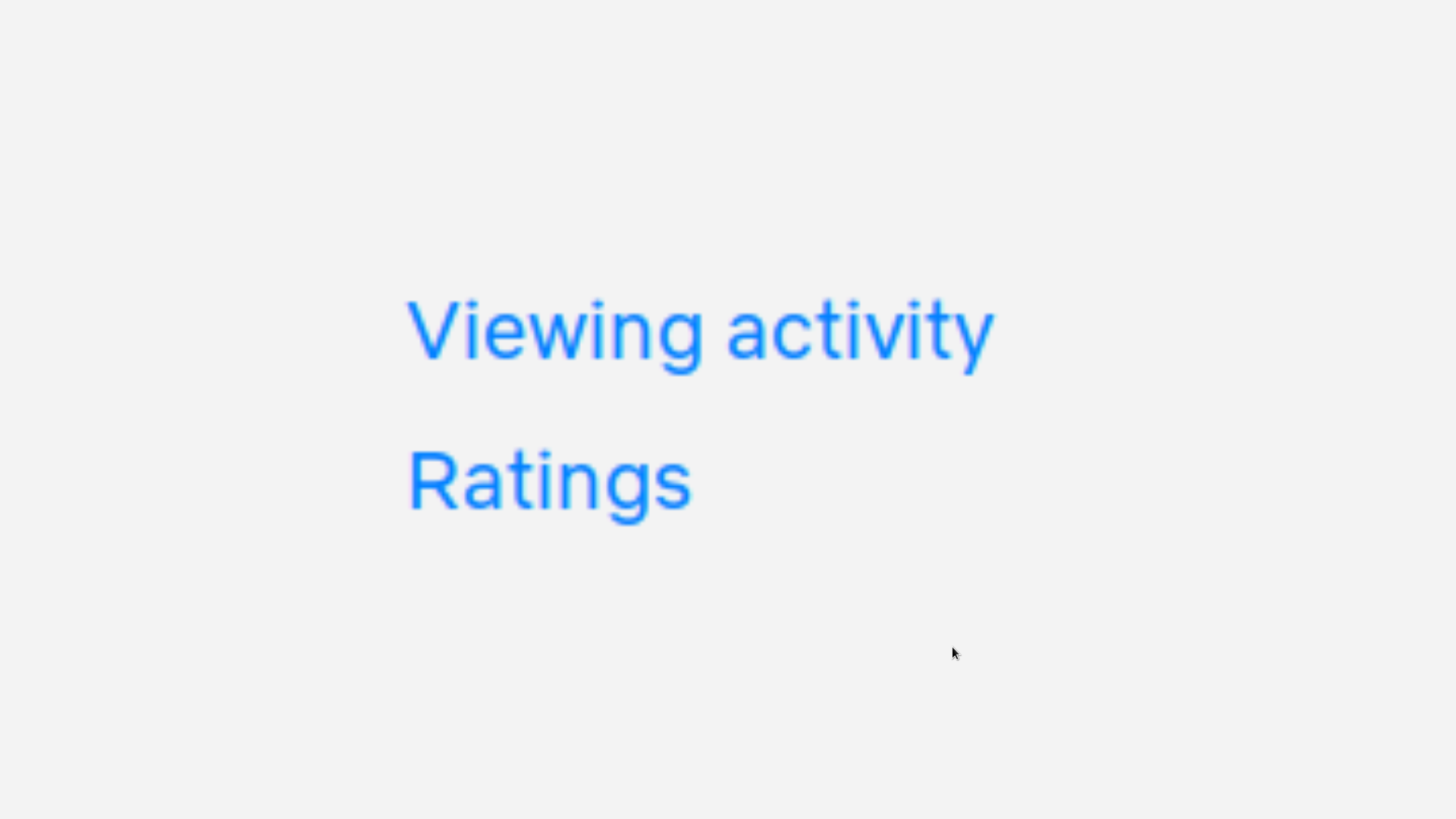 How to Clear Viewing Activity on Netflix? #keefto