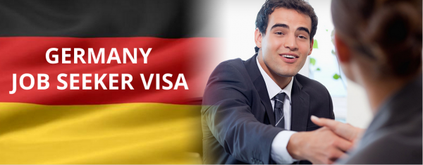 Job Seeker Visa Germany
