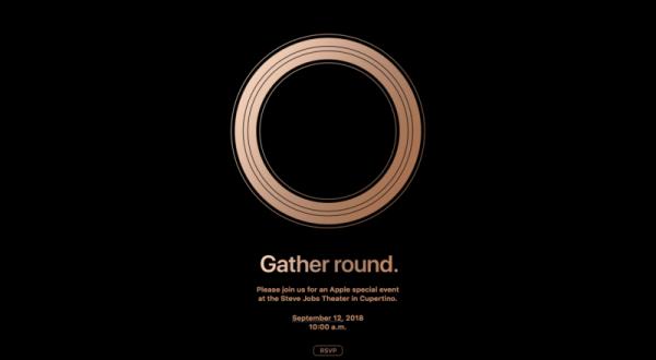 شاهدوا مؤتمر Apple الخاص