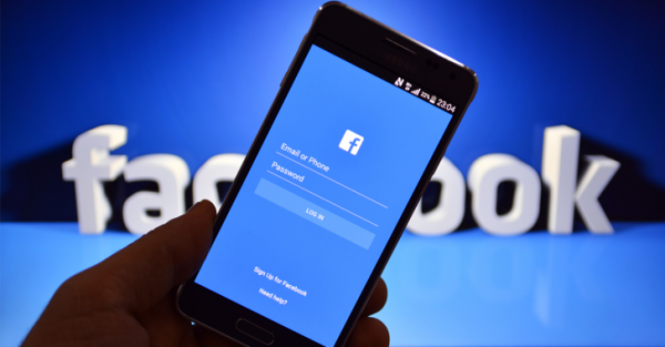 How to Hack Facebook Account Just by Knowing Phone Number